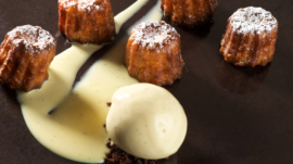Cook Magazine Dessert