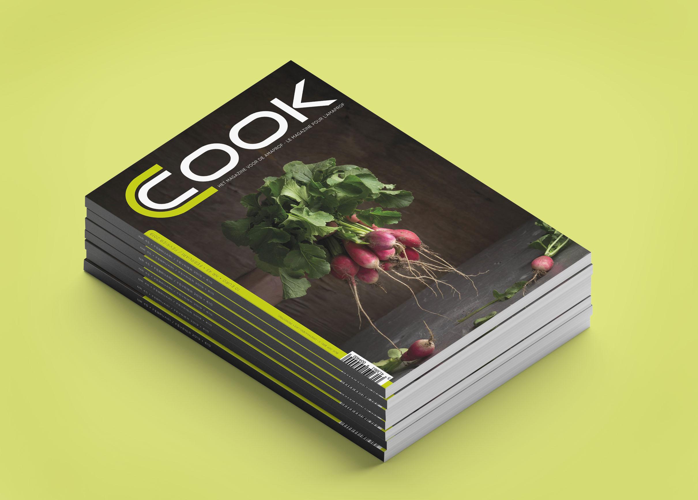 Cook Magazines